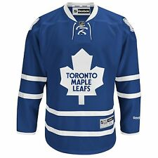 "#3 Dion Phaneuf ""C"" - Toronto Maple Leafs Home NHL Jersey"