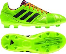adidas NitroCharge 2.0 Firm Ground Soccer Cleats - Shoes # F32805 $100.00 Retail