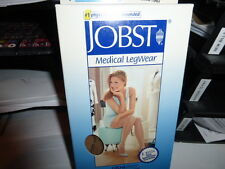 JOBST ULTRA SHEER COMPRESSION KNEE HIGH 15-20mmHg NEW, SALE, LIMITED SUPPLIES