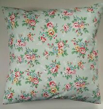 """Cushion Cover Made in Cath Kidston Kingswood Rose Pink Spot 14"""" 16"""" 18"""" 20"""""""