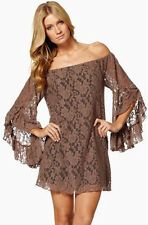 Women's Summer Bandage BodyCon Lace Evening Sexy Party Cocktail Mini Hot Dress