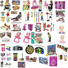 Girls, Boys, Kids Toys Birthday Gifts Play Sets Xmas. Gifts  Presents Gift  New