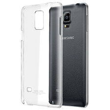 100% Genuine IMAK Clear Crystal Hard Slim PC back case cover for samsung galaxy