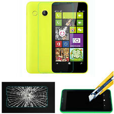 0.3mm 9H Premium Tempered Glass Screen Protector Film For Nokia Lumia Smartphone