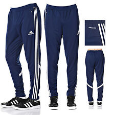 Adidas Soccer Pants Condivo 14  Training Climacool Black Skinny Athletic Fit