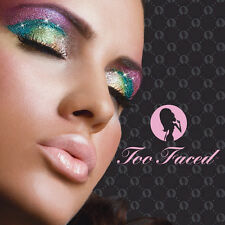 TOO FACED Cosmetics Sweet Love Palette Melted Chocolate Natural Naked Eye Shadow