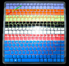 Keyboard Skin Cover Protector for Dell Vostro 5560 5560D 5560D-1328 ultrabook