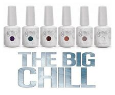 Harmony Gelish - The Big Chill Collection - 2014 Winter - 15ml - Choose Any