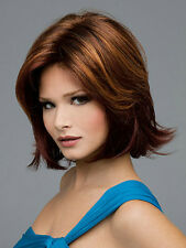TAYLOR MONOFILAMENT LACE FRONT WIG BY ENVY *YOU PICK COLOR NEW IN BOX WITH TAGS