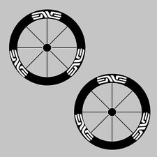 Enve Bike Deep Rim Carbon Wheel Decal Sticker Kit