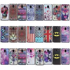 Hard Various Pattern Design Back Case Cover For Samsung Galaxy LG G3