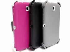 AUTHENTIC OTTERBOX DEFENDER SERIES CASE FOR SAMSUNG GALAXYTAB 3 7.0 BLK/GY/PINK