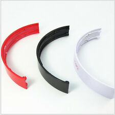 Replacement Parts Top Headband Bands for Monster Beats by Dr.Dre Matte Solo HD