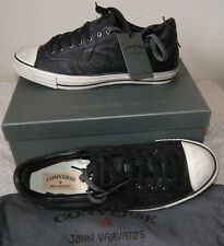 NEW CONVERSE BY JOHN VARVATOS STAR PLAYER OX LIMITED EDITION SHOES US  8-13