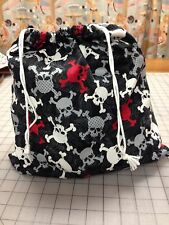 13x14 Flannel Fabric Purse Handbag Gift Dust Cover Storage Bag Case Shoes Hat SM