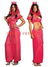 Arabian Genie / Belly Dancer Costume