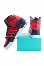 METRO ATTITUDE RED/BLACK/WHITE C75408 MEN ADIDAS