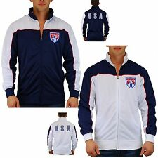 USA Track Jacket Soccer  United States Jersey Official licensed Rhino World Cup