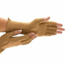 ISOTONER Fingerless Therapeutic Gloves Style A25830