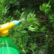 GARDEN WATERING SPRAYER PUSH-PULL DURABLE MISTING FEEDING VANDA BONZAI