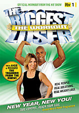 Biggest Loser - New Year, New You (DVD, 2009)
