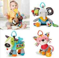 Baby Infant Preferred Soft Appease Calm Doll Teether Developmental Cute Toys New