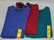 Central Park West Womens Long Sleeve Top Shirt NWT Multi Color & Size