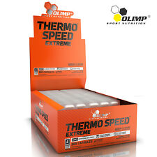 THERMO SPEED EXTREME - Strong Thermogenic Fat Burner Weight Loss Slimming Pills