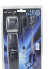 High Quality Brand New Beard and Hair Trimmer For Men (uk sellers) }]]]]]}