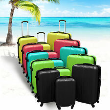 Reise Suitcase Hard Side Hard Sets for Women Wholesale Cute Sets Green New