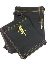 NEW! Hayabusa Rip-Stop BJJ GI Pants Black, Blue, White for BJJ mma ufc fight