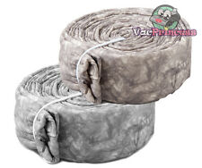 Zippered Central Vacuum Hose Cover/Sock - Beam Nutone Vacuflow Electrolux Broan