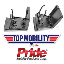 Pride Mobility Drink Flip Up CUP HOLDER for Scooter and Powerchair C or B STYLE