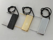 Artec JAZZ GUITAR NECK mounted PICKUP Closed Alnico 5, 7.5k in 3 colours