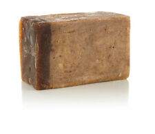 NEW AKOMA African Black Soap from Ghana  70g -140g bars SPECIAL: OFFER