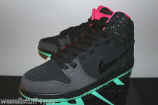 Nike Air Dunk Hi SB Premium Yeezy Northern Lights Sneakers Men's Size 11 12 New