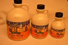 Pure maple Syrup Organic Coombs Family Farms