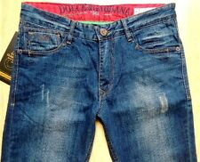 Vintage jeans by Dolce & Gabbana lightly distressed NWT