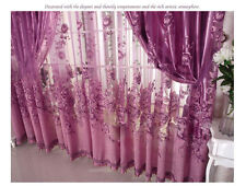 New Style  Window Screening Curtain Fashion Modern High Finished Product Quality