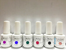 Harmony Gelish Soak Off Gel Polish Pick ANY Color Best Prices - Part 2