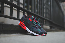 NIKE AIR MAX LUNAR 90 PREMIUM RED PAISLEY SUIT and TIE LUNAR90 HUARACHE QS 7-13