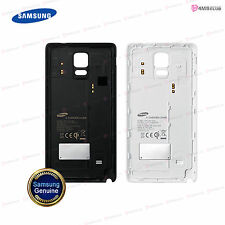 Genuine Samsung OEM Galaxy Note4 N910 Wireless Qi Charging Back Cover CN910I