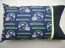 ALL 32 NFL Teams - Choose Your Team Travel Pillow - NEW