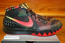 Nike Kyrie 1 One 'Dream' 705277-016 Bright Crimson Dream Irving SZ:8-13