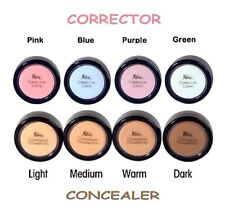 2nd love Corrector Creme, Concealer Foundation- Conceal and Correct imperfect