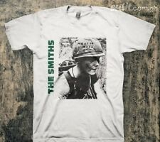 The Smiths T-shirt Meat is Murder Mens Retro Tee S- XXL Morrissey TShirt