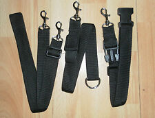 Dog Grooming Noose, Belly Strap & Groomers Aid