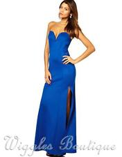 TFNC Maxi Dress With Fishtail And Lace Insert. RRP £55.00