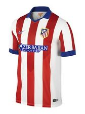 Atletico Madrid home shirt/jersey red 2014/2015 S,M,L,XL new with tags