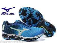 2014 New Mizuno Wave Prophecy 4 Men Running Shoes Original Sport Shoes